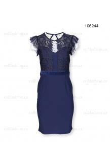 Emamoda D2606  šaty