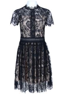 Soky & Soka Paris šaty 92055