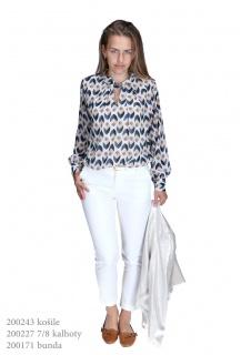 Freesia 8707 7/8 kalhoty Paris BALENÍ