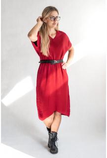 Enzoria Paris 9595 šaty úplet