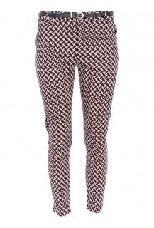 Freesia Paris L011 kalhoty 7/8 vzor