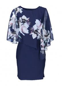 K5257 Kichic Paris šaty