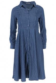 Ewiker 2890/2891 Šaty Jeans