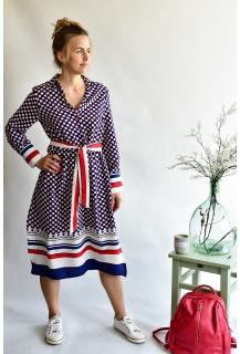 Laura Jo HD626 šaty
