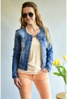 Ormi 9803q bunda Jeans Itálie