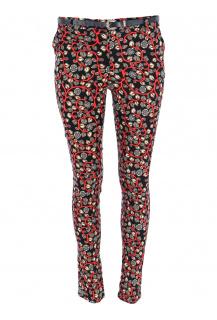 Freesia Paris H9158 kalhoty vzor