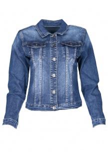 F4404 bunda jeans