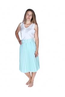 7565 sukně plise