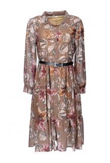 15076 šaty Itálie