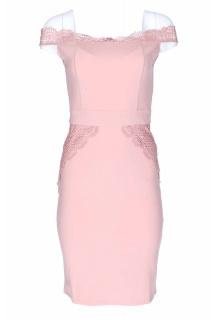 K5238 Kichic Paris šaty