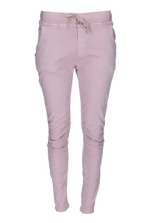 A1355 kalhoty jeans color