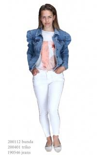 J20443 bunda jeans
