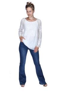 Cindy jeans JD274BMF zvon
