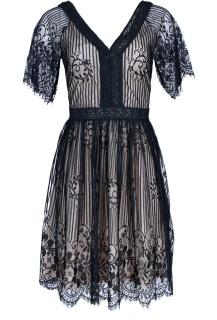 Soky & Soka Paris šaty 19653