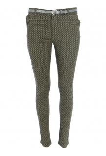 Freesia Paris H9176 kalhoty vzor