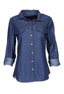 CH503-1 košile jeans SJ.