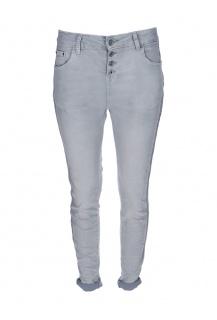 3d-6709 jeans kalhoty color
