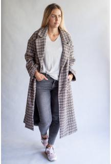 Ciminy Paris H2125 oversize kabát