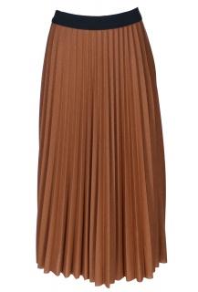 2070 sukně plise dlouhá