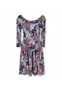 Dass & Co šaty 3/4 ruk.