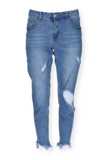 JD202 jeans kahoty Cindy