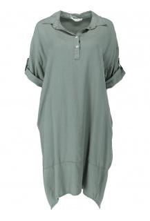 Košilové Šaty 8160 Itálie