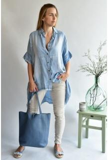 M66103 Košile Jeans