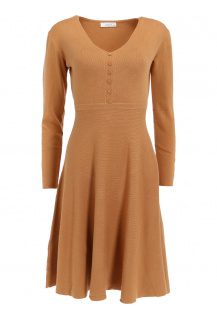 Šaty Anny 5515 úplet