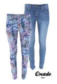 Onado P101-N jeans kalhoty