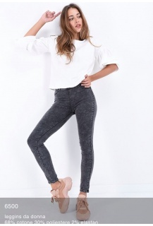 3d-6500 Jeans legins