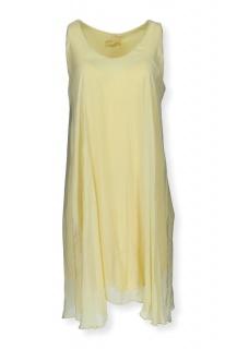 8550 hedvábí šaty