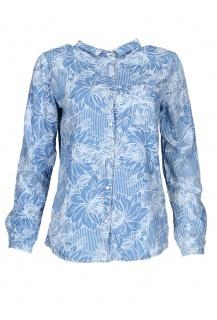 215205 košile jeans Italie/105560