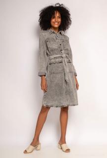 Ciminy Paris H2319 šaty, kabatek