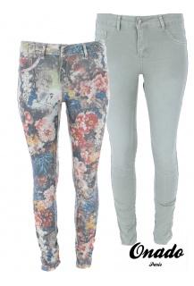 Onado H671-VB jeans kalhoty