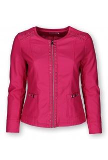 Escandelle 18056 Lady koženková bunda