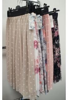 Exclusive modern sukně krátká