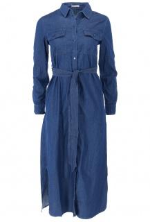 Ewiker 2925/2950 Šaty Jeans