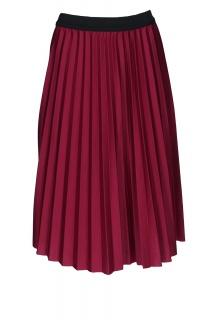 2066 sukně a plise Itálie