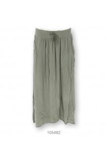 Sukně dl.bavlna Italie/105482