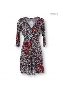 Joys šaty kostky 1666