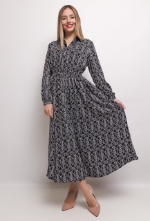 Escandelle Paris šaty 325 - delší