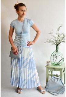 80683 abstrakce sukně dlouhá Itálie