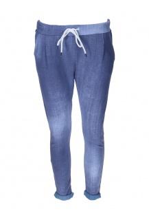 8279 Tep.kalhoty jeans Italie/103714