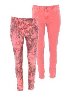 Onado H676-RO jeans kalhoty