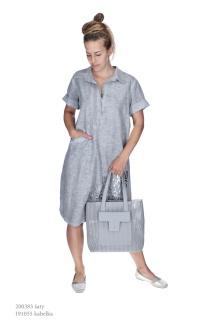 Eslee 1791 lehká módní kabelká/180348