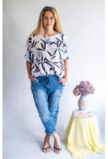 66108 kalhotky jeans typu Itálie