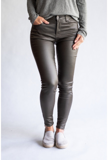3d-6867 jeans kalhoty lesk
