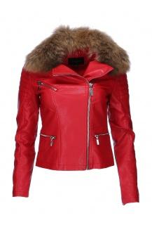 Attentif  1575 kož.bunda kožíšek