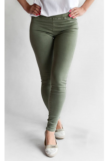 3d-6640 kalhoty džegíny