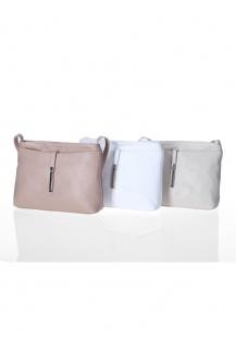 5085-1 menší kožená kabelka